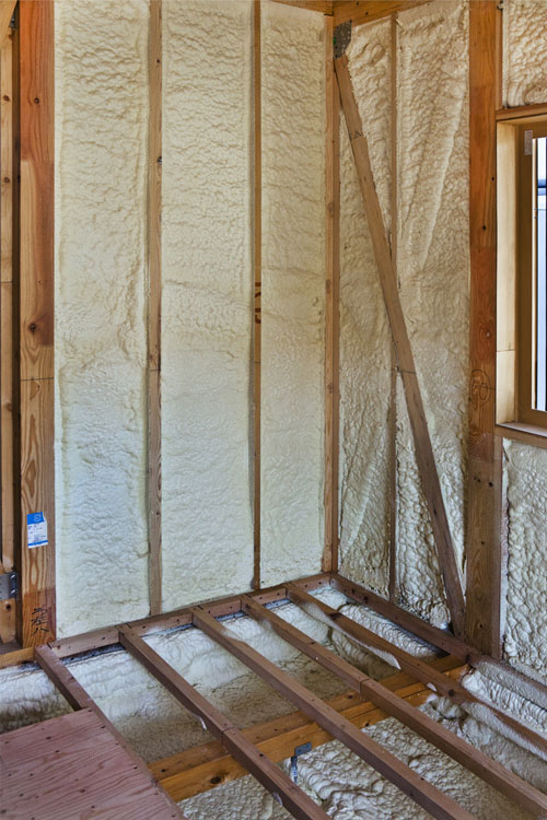 Top Quality Insulation Products