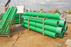A Simple Guide to Installing a Sewer Pipe