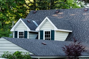 Types And Uses Of Asphalt Roofing Materials