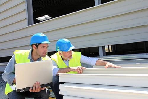 Material Supplier - Bernardi Building Supply Toronto