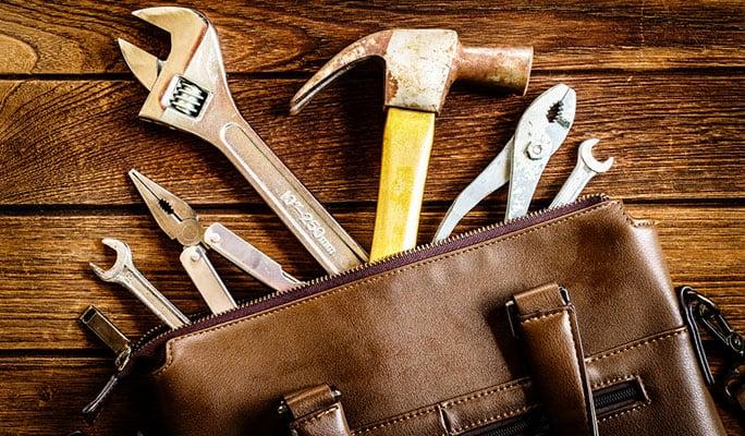 Tools Toronto