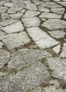 Using Limestone in Patio Construction