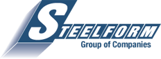 Steelform_Logo