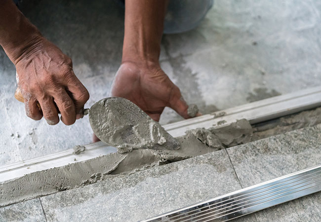 The Best in Masonry and Concrete Supplies for Toronto