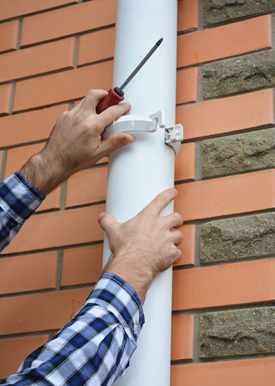 Tips For Splicing A New Plastic Drain Pipe Into Existing One