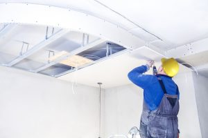 7 Drywall Types, Applications and Uses: Purple, Green, Blue or White