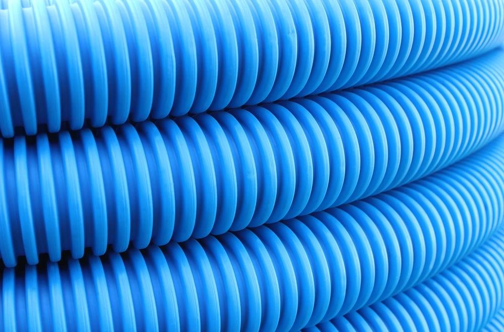 Corrugated Plastic Tubing Bernardi Building Supply