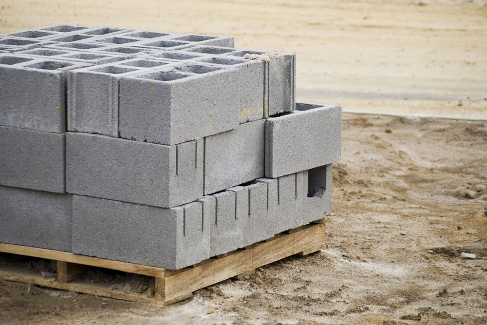 Difference Between Concrete and Cinder Blocks