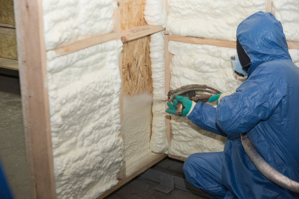 5 Things You Can't Insulate with Foam