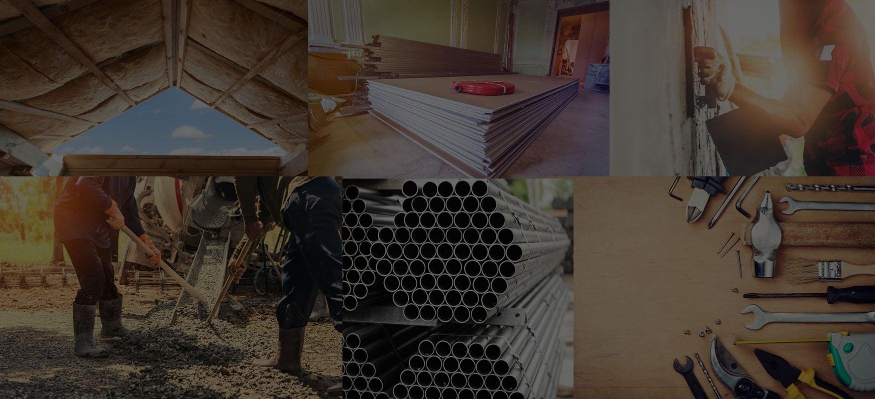 Home - Bernardi Building Supply - Service Built Our Business