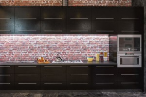 Tips to Using Bricks in Kitchen Spaces