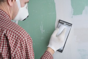 Drywall Tape Coat – How to