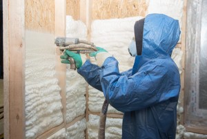 What Is Spray Foam Insulation And Where Can It Be Used?