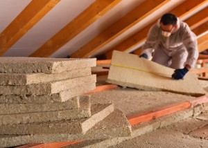 What To Expect When Upgrading Attic Insulation