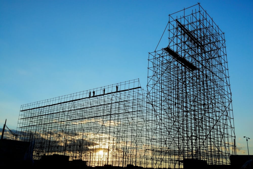 Industrial Construction Building Supplies Mississauga